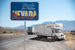 Hire Long distance moving to Nevada